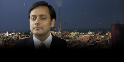 Shashi tharoor website